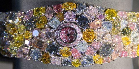 I 5 orologi più costosi del mondo