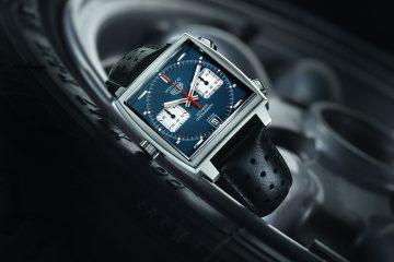 50 anni TAG Heuer Monaco