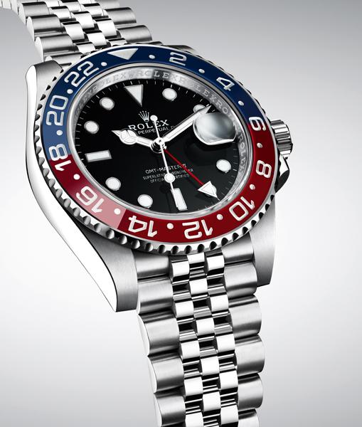 orologi GMT