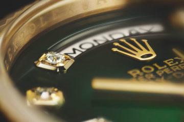 Orologi verdi: 10 modelli top da Basilea