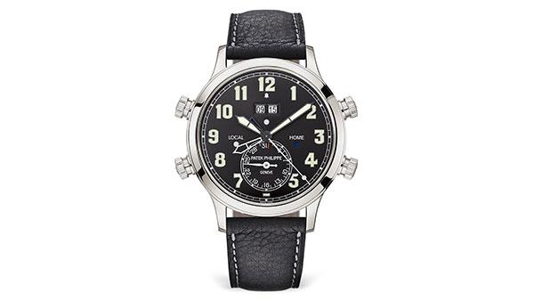orologi di Baselworld