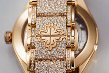 Orologi con diamanti: 8 modelli tra seduzione e tecnica