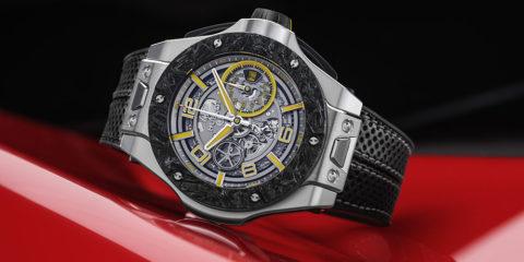 Orologi da corsa: 6 campioni a tutta velocità